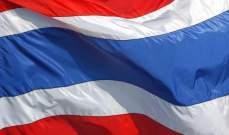 مقتل 15 شخصا جراء الفيضانات في جنوب تايلاند