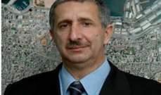 الأشقر:13 تشرين وصمة عار على من فرح عندما إحتل السوريون القصر الجمهوري