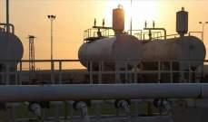 ارتفاع كبير في مخزونات الخام والوقود الأميركية