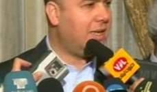 فضل الله: لتبحث المحكمة عن اسباب فشلها بعيدا عن فشة خلقها بإعلام لبنان