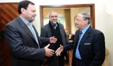 ابو زينب: تاليف حكومة اصلاحية يتطلب وسطية سياسية تضمن توازنا داخليا