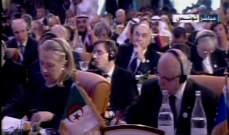 الشرق الأوسط: هدف مؤتمر أصدقاء سوريا إفراغ الاستحقاق الرئاسي السوري