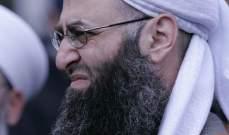 محكمة التمييز العسكرية باشرت محاكمة الأسير ورفاقه بأحداث عبرا