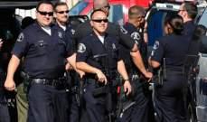 سلطات جورجيا: مسلح يحتجز رهائن في أحد بنوك العاصمة