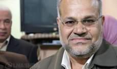 حركة الجهاد الاسلامي: لضرورة رص الصفوف للوقوف في وجه المخطط الاسرائيلي