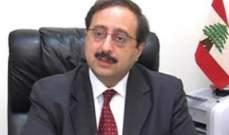 مخيبر خلال ندوة: مطالبنا والمواطنين خدمات عامة ولامركزية ادارية موسعة