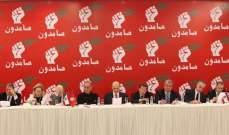 الأمانة العامة لقوى 14 آذار أرجأت اجتماعها إلى الأسبوع المقبل
