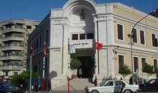 بلدية طرابلس صرفت مئتي مليون ليرة لتدعيم مبنى أبي سمراء المهدد بالانهيار