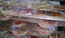 ابراهيم: بيع ربطة الخبز بألف ومئة ليرة هو خسارة بالنسبة لنا