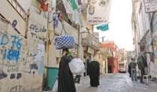الجمهورية:تقارير أمنية تؤكد وجود 6786 فلسطينيا مسلحا داخل مخيمات لبنان