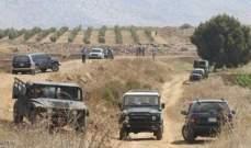 هيئة أبناء العرقوب: الاعتداءات الاسرائيلية تشكل تهديدا خطيرا للجنوب