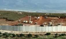 مصدر للشرق الاوسط: لبنان الرسمي يتابع مسألة وجود نفق قرب الخط الأزرق الحدودي