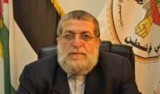 مسؤول فلسطيني: اقتحام نتانياهو للخليل عدوان جديد على الشعب الفلسطيني