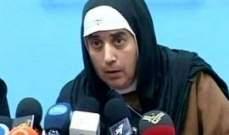 الأم أغنيس: كان يجب تحييد معلولا عن الأزمة ولكن كان هناك حسابات ظلامية