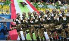 سلطات إيران أجرت مناورات لمنظومة دفاعها الجوي
