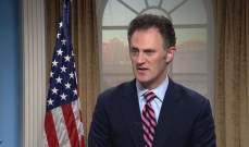 مسؤول أميركي: نداء نصر الله لجمع التبرعات المالية دليل على نجاح سياسة الضغط الأميركي على إيران