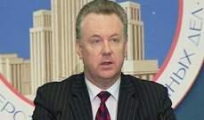 لوكاشيفيتش: وزيرا خارجية الجزائر والمغرب يزوران موسكو قريبا