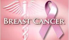 ندوة طبية عن سرطان الثدي في عين قنيا لمناسبة عيد الأم