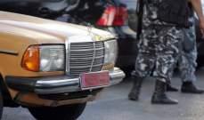 اعتصام السائقين يدخل شهره الثاني واتحادات النقل تصعد تحركها يوم غد