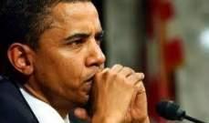 أوباما: يجب على العالم أن يتوصل لاتفاق بشأن المناخ