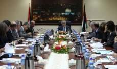 أشتية: عباس سيبحث مع بوتين الانتخابات الفلسطينية
