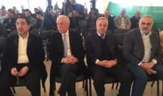 نواب تكتل بعلبك الهرمل: مصلحتنا اقرار قانون العفو العام
