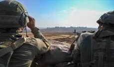 """الدفاع التركية: القضاء على 5 إرهابيين حاولوا التسلل لمنطقة عملية """"نبع السلام"""""""