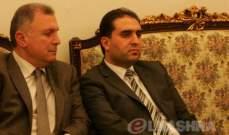 ظافر ناصر: التحدي القائم في لبنان يتمثّل بكيفية قيام الدولة ومؤسساتها