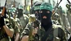 سلطات إسرائيل تطلب نشر عناصر حماس على الشريط الفاصل في غزة