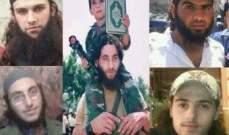 سلطات سوريا تفرج عن اللبناني حسان سرور الذي أسرته خلال كمين تلكلخ