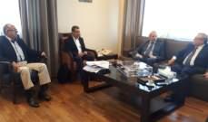 أبو فاعور: المستوردات غير المطابقة تحتاج لمراقبة أكبر