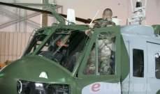 الديار: توجه أميركي لوقف او تخفيض حجم المساعدات للجيش اللبناني