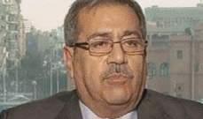 رجاء الناصر: اعلان النصرة مبايعة الظواهري سيعيد تبديد قسم من الأوهام