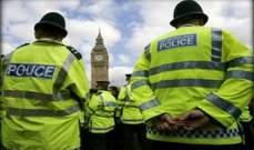 الشرطة البريطانية تطوق جزءا من وسط مدينة مانشستر بعد العثور على جسم مريب