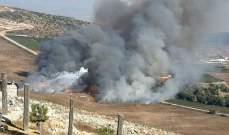 سفير أجنبي للشرق الأوسط: إسرائيل اكتفت بردها لأنه لم يقع قتلى نتيجة قصف حزب الله
