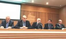 لويس لحود يعلن من ريو دو جينيرو عن تفعيل العلاقات الزراعية بين لبنان والبرازيل