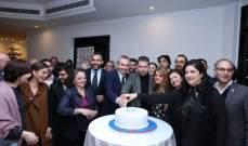 سفارة بريطانيا تحتفل بعيد منح تشيفننغ الـ35 لخريجي جامعات بريطانيا