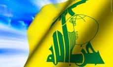 حزب الله: لتتخذ السلطات الامنية التدابير اللازمة لحماية الشيخ الكبش
