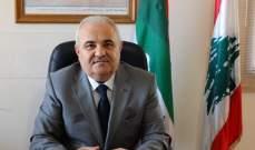 """وليد بركات لـ """"النشرة"""": الرئيس عون تلقّى وعودًا خارجية بدعم لبنان فور تشكيل الحكومة"""