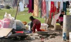 النازحون السوريون: خرطوشة عون الاخيرة