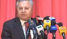 السيد حسين:دورنا أن نعيد للاعلام صدقيته ونحمي لبنان من الزيف والتحريض