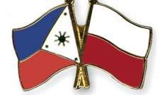نائب وزير العمل البولندي:قد نستقدم عمالا من الفيليبين لتعويض النقص المحلي
