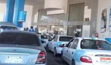تفاقم مشكلة الوقود في مختلف أنحاء مدن شمال سيناء وسط حالة من الغضب