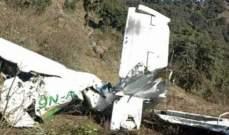 مقتل طيارين اثنين في تحطم مقاتلة بولاية أم البواقق في الجزائر