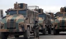 سلطات دمشق: قوات تركية تخطف عشرات المدنيين شمال شرق سوريا