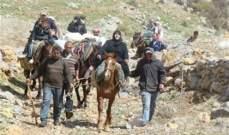 لوموند:إجراءات ضد النازحين السوريين الذين اجبروا على التسول في اسطنبول