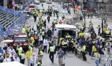 """""""نيويورك بوست"""": الشرطة توقف سعودياً كمشتبه به في تفجير بوسطن"""