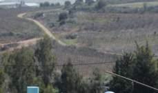 الجيش تسلم جثة لبناني من اللجنة الدولية للصليب الاحمر عبر بوابة الناقورة