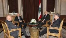 أحد رؤساء الحكومات السابقين للجمهورية: ابلغنا الحريري رفضنا للصفدي