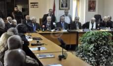هيئة التنسيق النقابية أعلنت استمرار الاضراب غدا وبعد غد